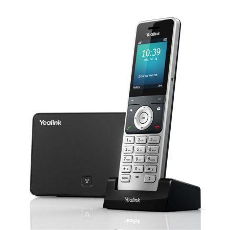 Điện thoại không dây Yealink W56P