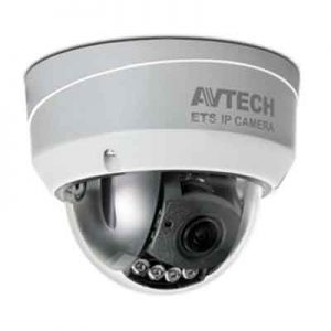 Camera IP 5MP AVTECH AVM5447P
