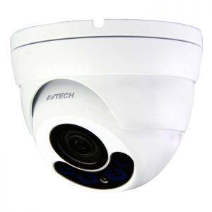 Camera IP Starlight AVTECH DGM2403ASVWSE