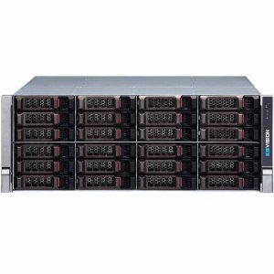 sản phẩm Server lưu trữ ghi hình KBVISION KX-320R36ST
