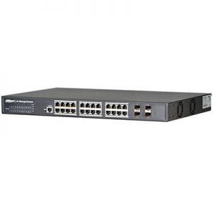 Switch PoE Dahua PFS5424-24T