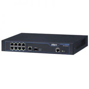 Switch PoEDahua S1000-8TP