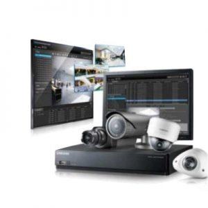 Server lưu trữ ghi hình 128 kênh Samsung SSM-RS30L