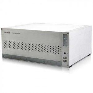 Bộ lưu trữ tập trung AVTECH AVX9210