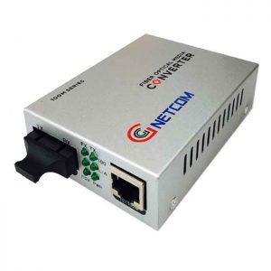 Switch POE 1 cổng GNETCOM HL-POE11001PF