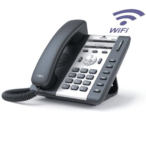 Điện thoại ip Newrock NRP2000/W