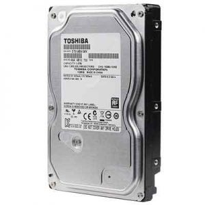 Ổ cứng HDD Toshiba DT01ABA100V