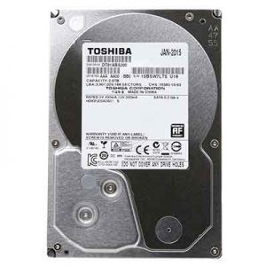 Ổ cứng HDD Toshiba DT01ABA200V