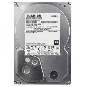 Ổ cứng HDD Toshiba DT01ABA300V