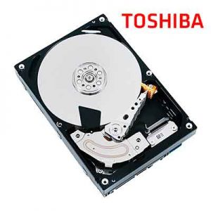 Ổ cứng Toshiba MD03ABA400V