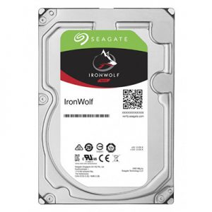 Sản phẩmổcứng Iron Wolf 7TB Seagate ST7000VN0002