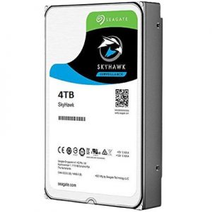 ổ cứng giám sátSeagate Skyhawk 4TB ST4000VX007