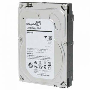 Ổ cứng giám sát Seagate 3TB ST3000VX002