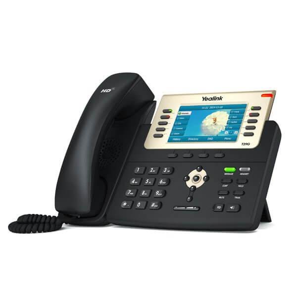 Điện thoại Yealink SIP-T29G