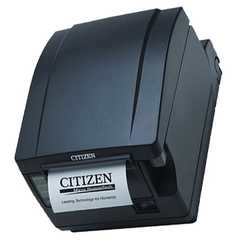 Máy in hóa đơn Citizen CT S651