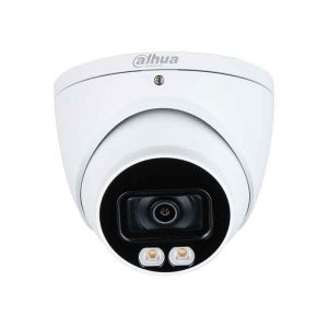 Camera HDCVI 2MP Full Color DAHUA HAC-HDW1239TP-A-LED