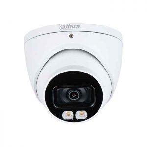 Camera HDCVI 2MP Full Color DAHUA HAC-HDW1239TP-LED