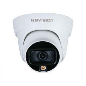Camera 4in1 Dome 2MP Full Color KBVISION KX-F2102L