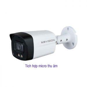 Camera 4in1 2MP Full Color KBVISION KX-F2203L-A