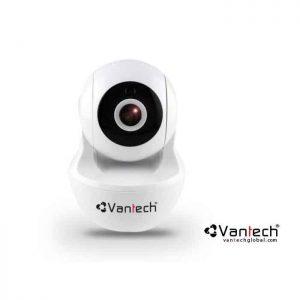 Camera AI Wifi 3MP VANTECH AI-V2010B2