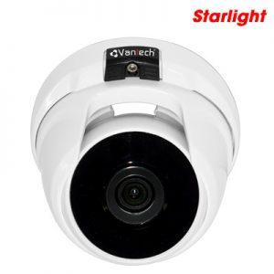 Camera Vantech VP-100SSA