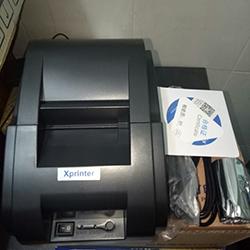 Máy In Hóa Đơn Xprinter K58