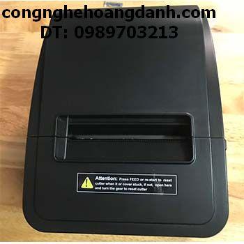 Máy In Hóa Đơn Xprinter N160I