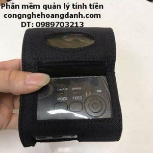 Máy In Hóa Đơn Bluetooth M58-LL