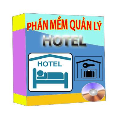 phần mềm quản ly khách sạn