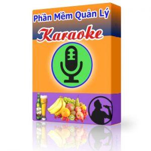 phần mềm quản lý karaoke