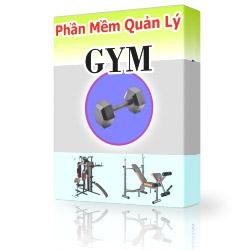 phần mềm tính tiền phòng gym