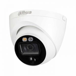 Camera IoT Dome DAHUA DH-HAC-ME1200EP-LED
