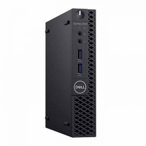 Bộ máy tính Dell OptiPlex 3070