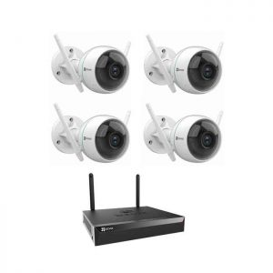 Bộ Camera Wifi EZVIZ CS-BW3424B0-E41