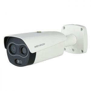Camera IP cảm biến nhiệt 2.0MP Kbvision KX-H02TN