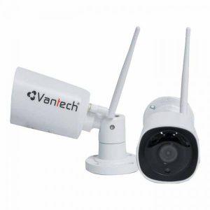 Camera IP AI Wifi 2MP VANTECH AI-V2031