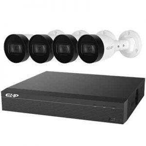 Bộ KIT 4 kênh EZ-IP NVR1B04HC-4P/E/4-B1B20P