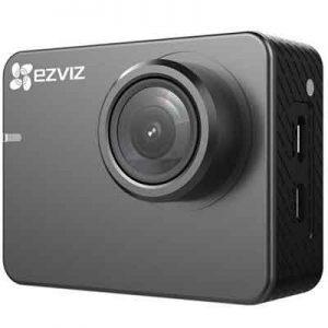 Camera hành trình 4K EZVIZ S3 CS-SP206-C0-68WFBS