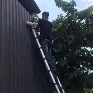 Dịch vụ sửa chữa lắp đặt camera tại quận 12
