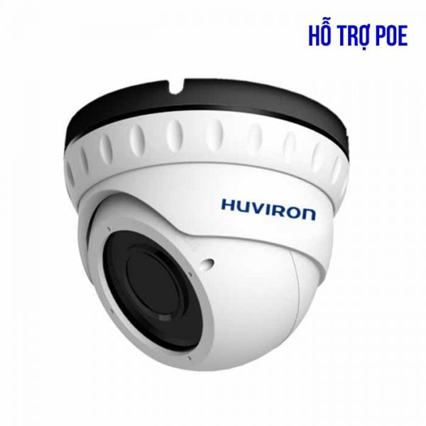 Camera Dome 2MP IP Huviron F-ND231/P