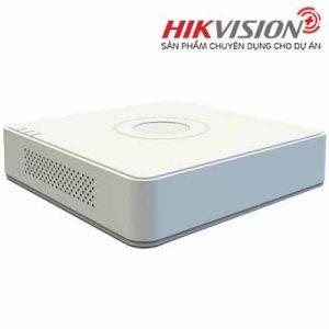 Đầu ghi HDTVI 4 kênh Hikvision Plus HKD-7104K1-S1N4